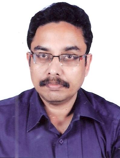 Mr. Ashok Singha