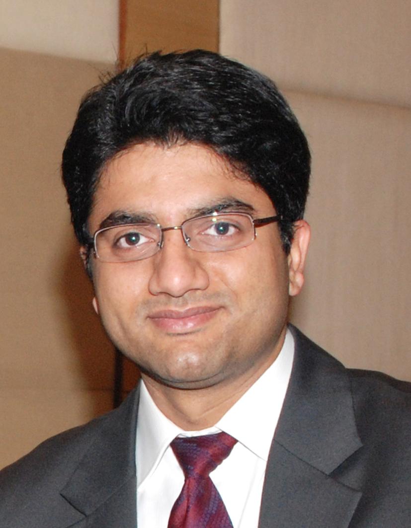 Aakash Chaudhry,