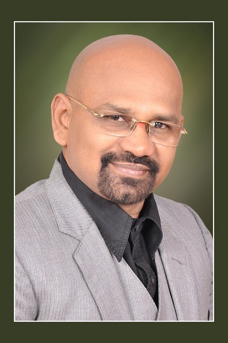 Professor M. S. Rao,