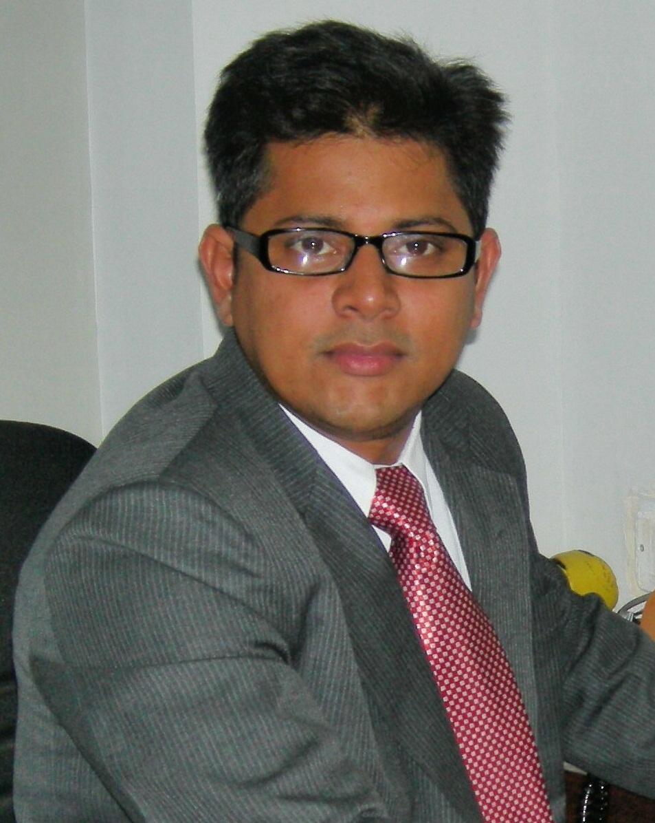 Sudheer Nair,