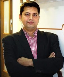 Vikram Raichura,